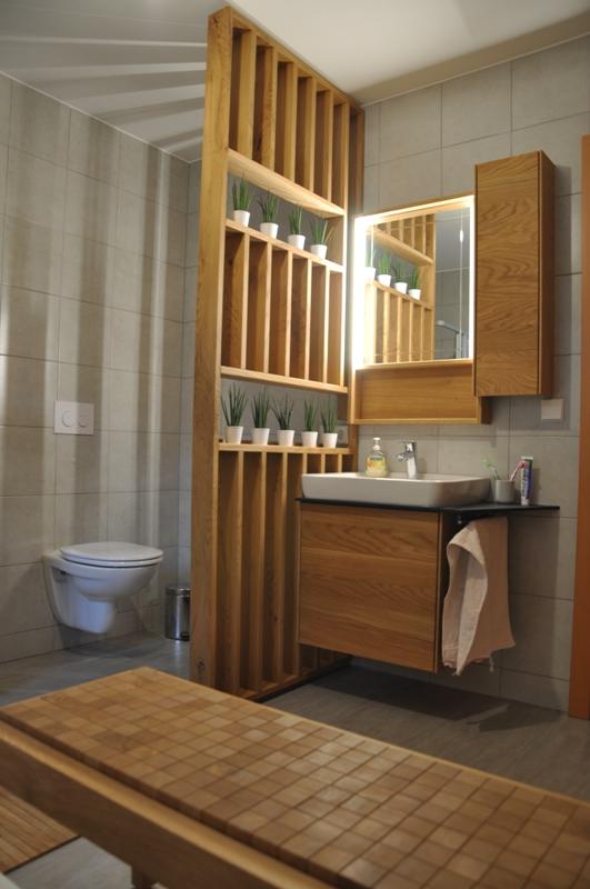 Badezimmer nach Maß vom Tischler 1