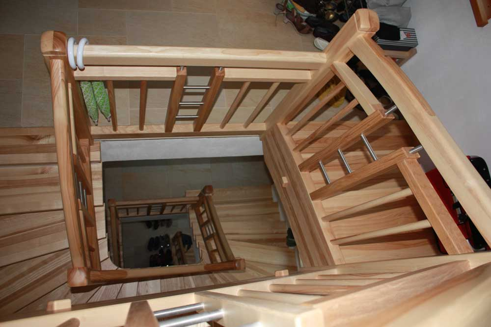 Tischlerei-Treppe-nach-Maß-14